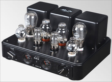 MEIXING MINGDA MC300-ASE Vacuum Tube integrated Amplifier Full music 300B*2 single-ended Class A power Amplifier 8W*2 110V/220V