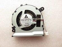 new original for Samsung 530U3C 530U3B 535U3C fan cooler cooling  KDB0505HA BA31-00125C