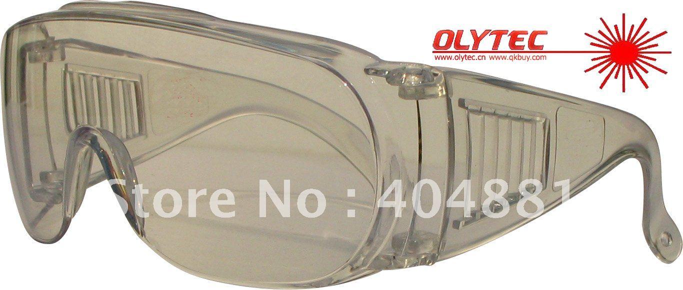 co2 Laser safety glasses for 10600nm Co2 laser , CE O.D 4+ high V.L.T% ep co2 protection laser goggles safety glasses eyewear for 10600nm co2 od5