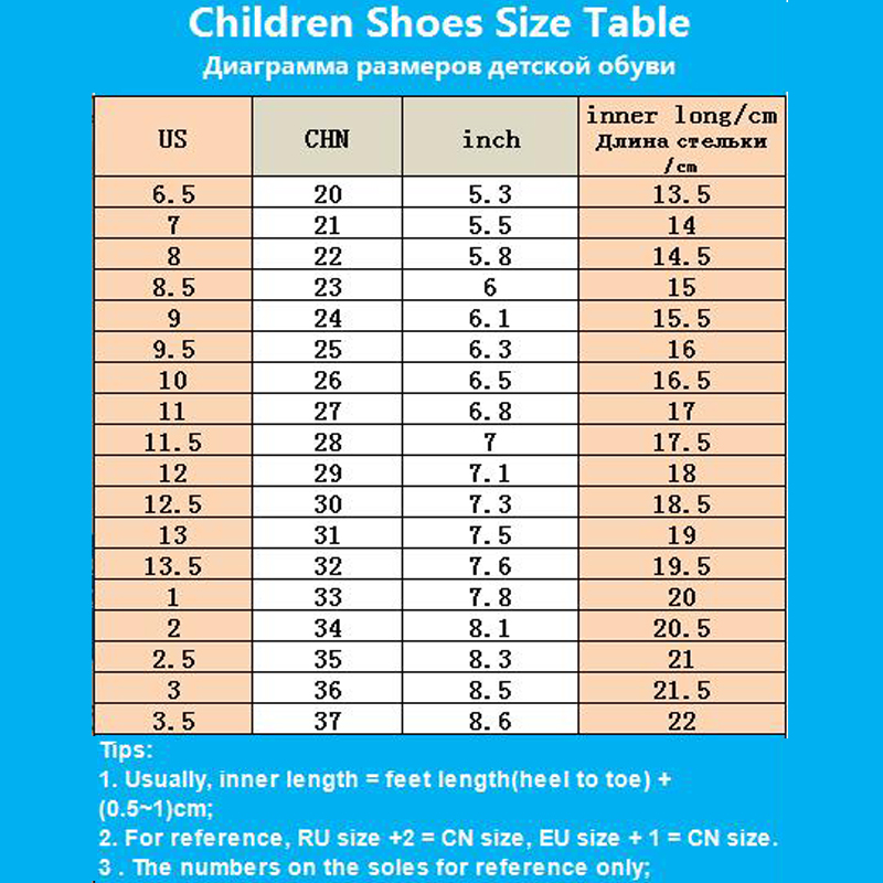Children Flat Shoes Boys 2