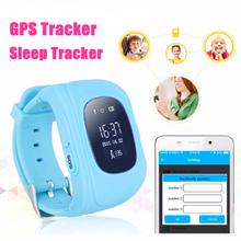 2016 Hot Sale Children Kids Smart Watch Phone Q50 G36 GPS Locator SOS Call Anti-Lost Sleep Tracker Smartwatch Baby Gift PK Q60