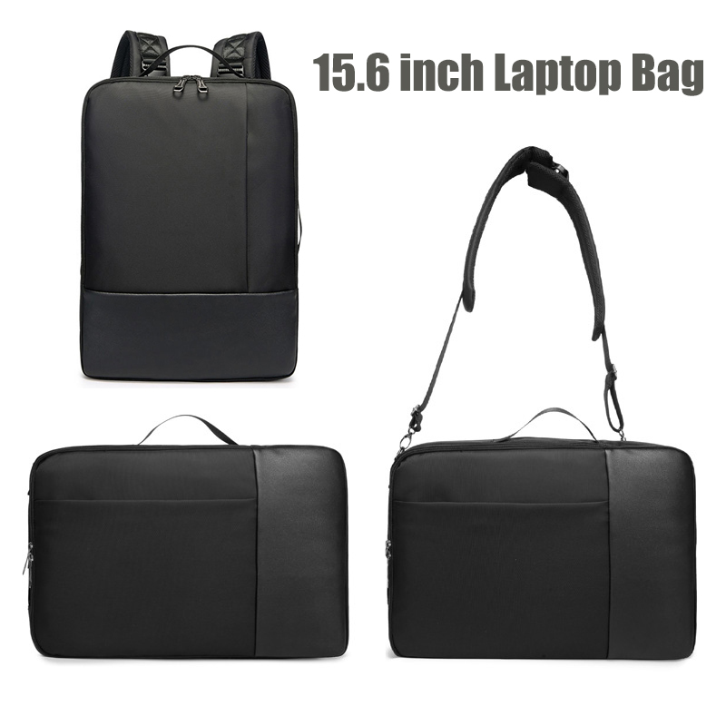 Sac à dos pour ordinateur portable 15.6 pouces Anti-vol sac à main pour ordinateur portable étui pour macbook Air Pro 11 12 13 15 Retina sac à bandoulière pour ordinateur portable