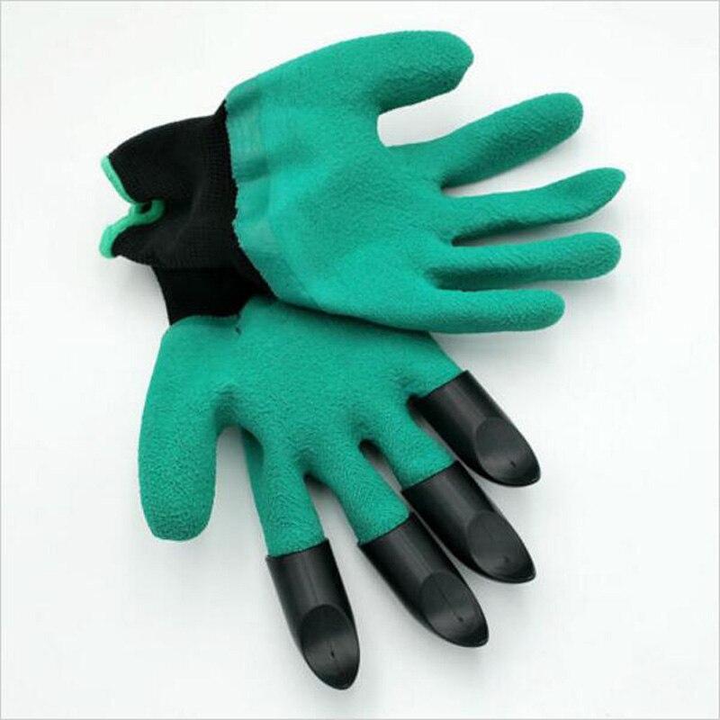 сад перчатки