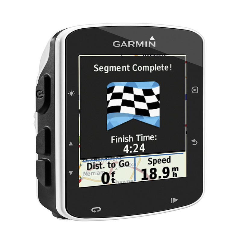 Garmin edge 520 Bike Cycling bicycle Computer Speend Cadence HRM