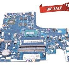 Pcnanny 5B20J23824 5B20J23537 AIWZ0 Z1 LA-C281P для lenovo Z41-70 Z41-70-ISE 14-дюймовый ноутбук материнская плата SR23W I7-5500U тестирование