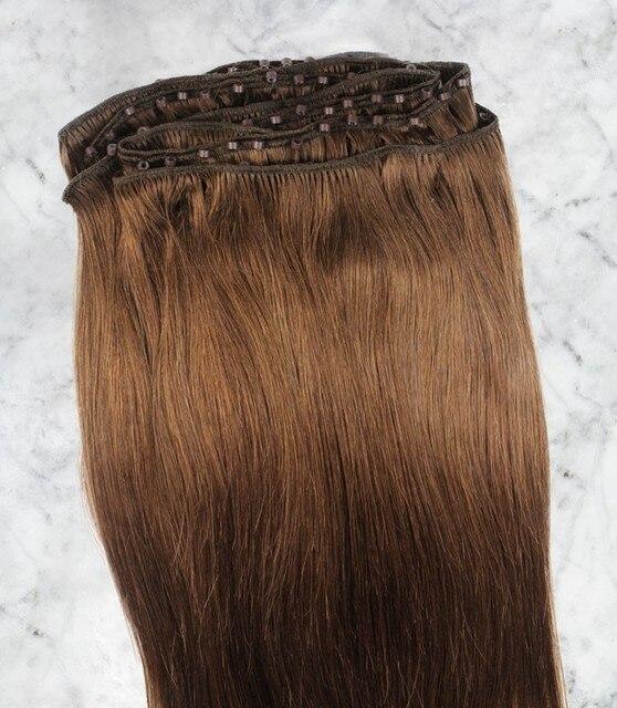 Indian Remy Hair Micro Bead Hair Weft Ez Hair Weft Human Hair
