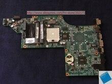 595135-001 Motherboard für HP Pavilion DV6 3000 DA0LX8MB6D1 31LX8MB0020 getestet gute