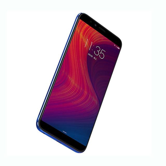 "Global Version Lenovo K5 Play 3GB 32GB Snapdragon 430 Octa Core Smartphone 1.4G 5.7"" 18:9 Fingerprint Android 8 13.0MP Camera 2"