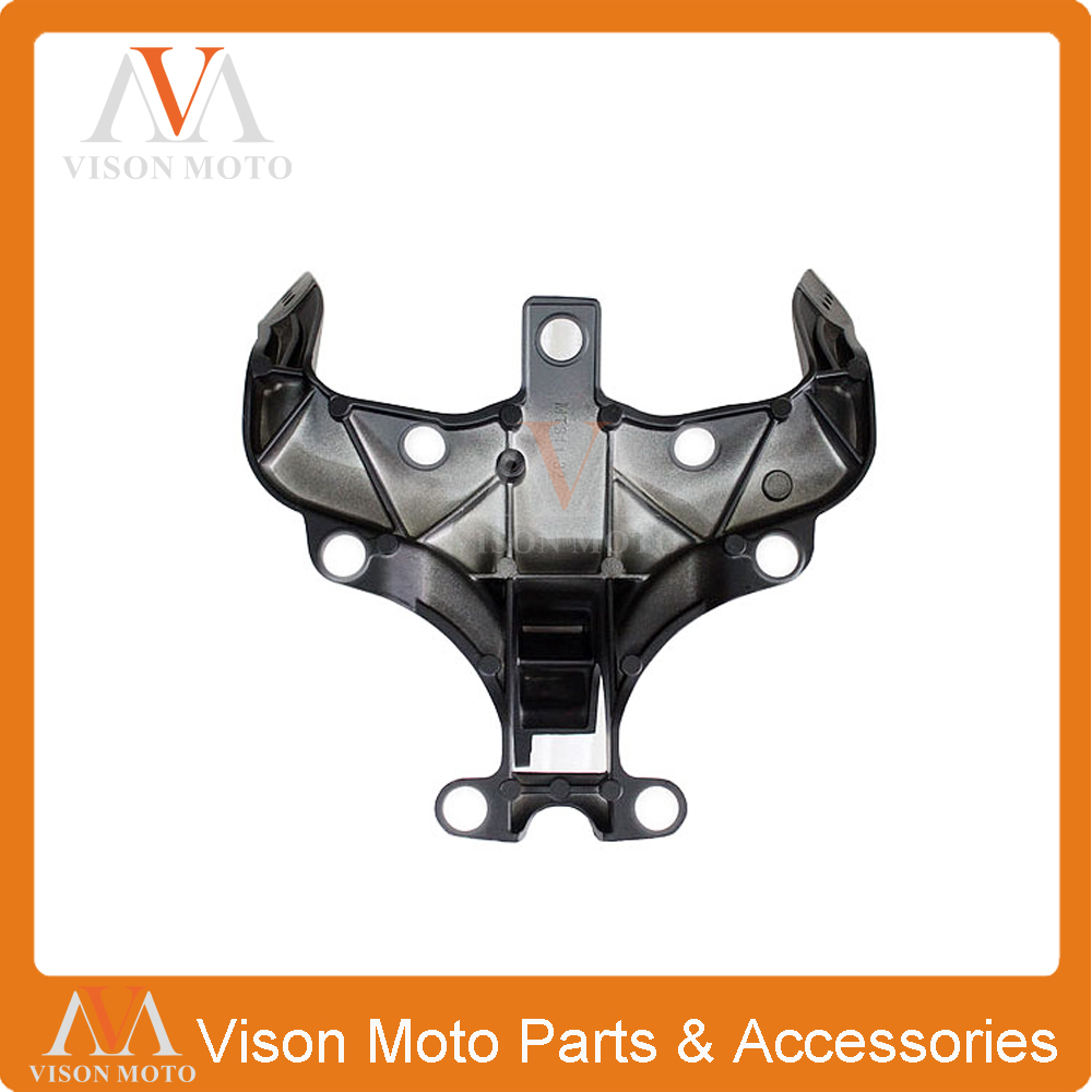 Motorcycle Front Light Headlight Upper Bracket Pairing For YAMAHA YZFR1 YZF-R1 YZF R1 2002 2003 02 03 motorcycle front light headlight upper bracket pairing for yamaha yzfr1 yzf r1 yzf r1 2004 2005 2006 04 05 06