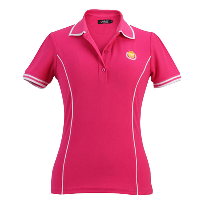 golf clothing womens high quality golf shirts korean polo feminina pra golfe short sleeve plus. Black Bedroom Furniture Sets. Home Design Ideas