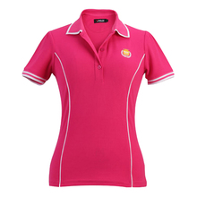 Golf clothing womens high quality golf shirts korean polo feminina pra golfe short sleeve plus size