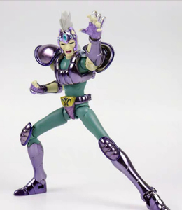 Image 2 - CMT Great Toys EX Saint Seiya Figure Bronze Unicorn Yokoshimabu And Hydrus Snake Ichi Metal Armor Action Figure