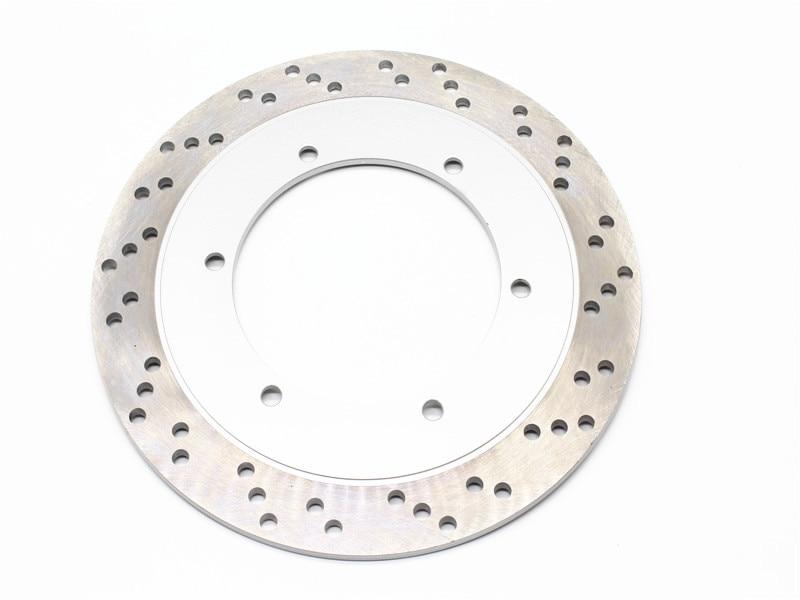 Мотоцикл заднего тормозного диска ротора для H О Н да VTX1300 VTX 1300 С3/С4/С5/С6/С7/С8 2003-2008 04 05 06 07 Нержавеющая сталь