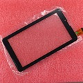 "New 7"" oysters T72X 3g / SUPRA M72KG 3G Tablet Touch panel Glass FHF070076 Touch Screen Digitizer Sensor Free shipping"