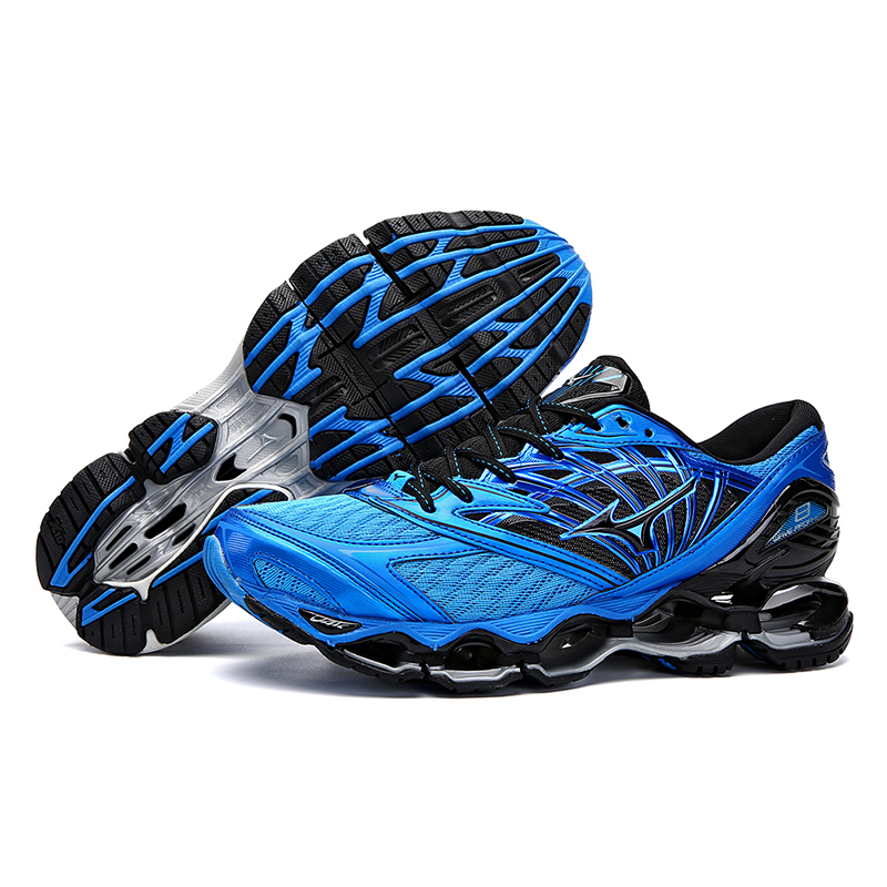 Mizuno Wave Prophecy 8 Professional Mens Shoes Outdoor Sneakers 2018 New Mizuno Wave Prophecy 7 Weightlifting Shoes Eur 40-45