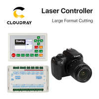 Cloudray CO2 Controller Large Format Cutting RDC6442G-DFM-RD for Laser 10600nm 10.6um Cutting Engraving Machine
