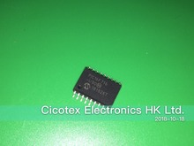 10pcs/lot PIC16F716-I/SO SOP-18 IC MCU 8BIT 3.5KB FLASH 18SOIC PIC16F716T-I/SO
