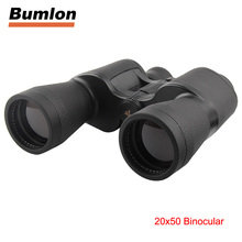 Cheap price 20×50 Binocular HD Low Light Night Vision Telescope For Outdoor Sports Hunting for Camping Mountaineering Hiking HT38-0005