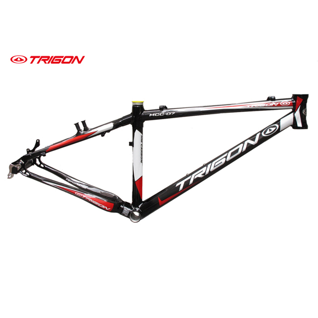 TRIGON MCC07 carbon fiber ultra light MTB 26\