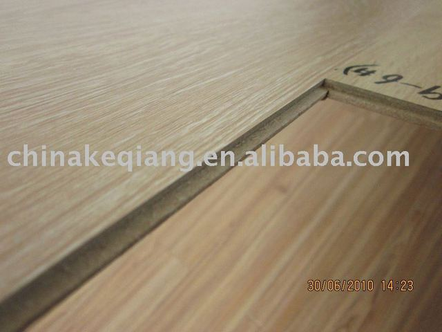 Silk Surface Laminate Flooring
