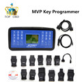 2017 Hot Sale!! Universal Mvp Pro MVP Key Programmer mvp pro code cal software with lowest price DHL Free Shipping