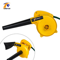 600W 220V High Efficiency Electric Air Blower Vacuum Dust Collecting 2 in 1 Computer dust Collector Cleaning Computer