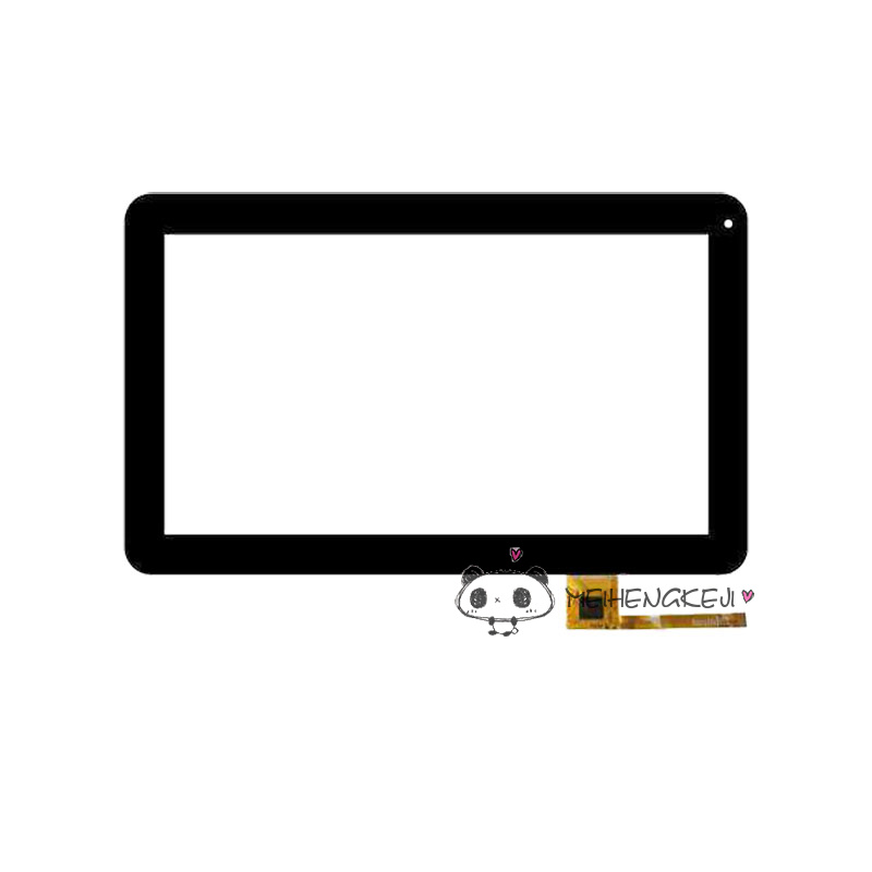 New 10.1'' inch Digitizer Touch Screen Panel glass For CCE Motion Tab TR101 Free Shipping original new 10 1 inch touch panel for acer iconia tab a200 tablet pc touch screen digitizer glass panel free shipping