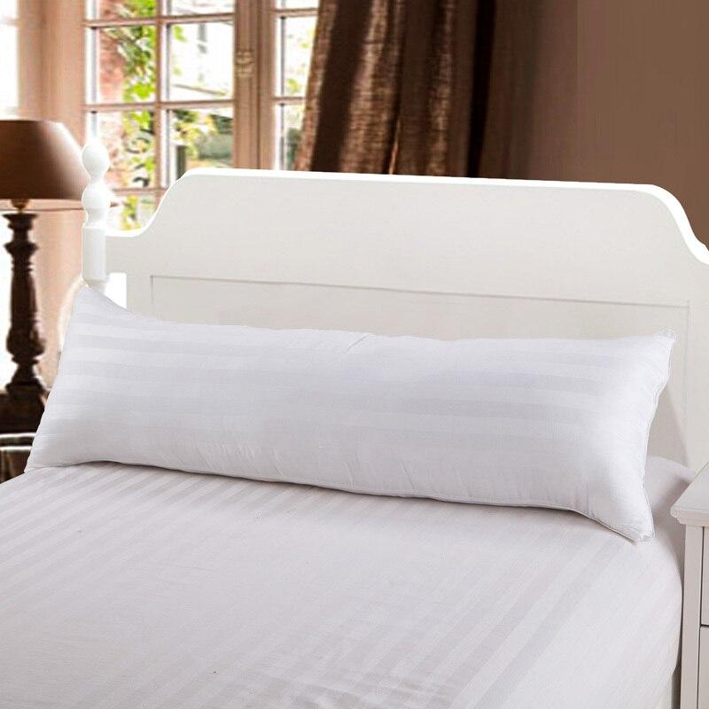 50x150cm Hugging pillow Inner Body PP Cotton Filler,Soft Long Pillow Core,Pillow Interior Cushion body 150 50 - ForeverGreen Home Textile store
