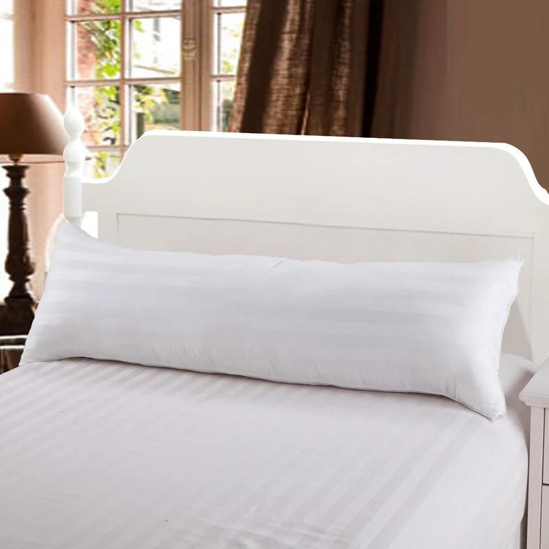 50x150cm hugging pillow inner body pp cotton filler soft long body pillow core pillow interior cushion inner body pillow 150 50