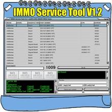 Edc 17 IMMO Сервис Инструмент V1.2 PIN код и Immo выключен работает без регистрации