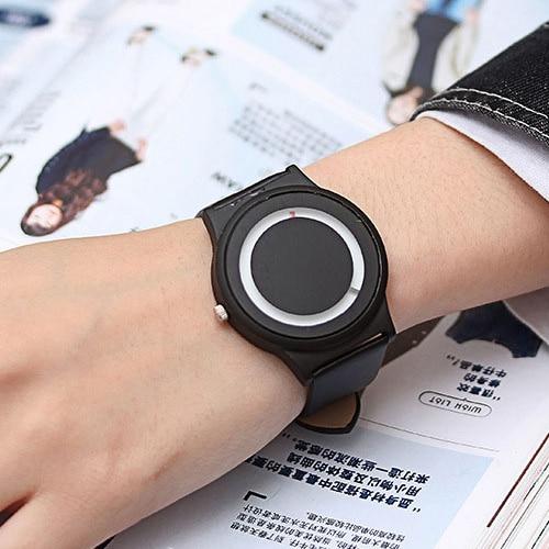 Mode montre-bracelet hommes montres à Quartz hommes nouveau Style montres pour hommes horloge heures Hodinky hommes Reloges Relogio Masculino 1