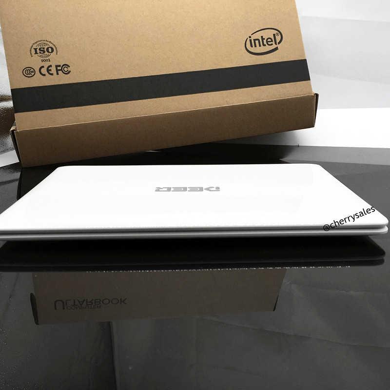 新 11.6 インチの windows 10 ラップトップ 2 グラム Ram 32 グラム ROM 128 グラム SSD X5-Z8350 1.33 クアッドコアラップトップコンピュータ Wifi カメラ HDMI