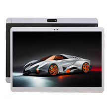 """FULCOL 10 Inch tablet MTK8752 Octa Core Tablet 4GB RAM 64GB ROM Dual SIM Bluetooth Android 4.4 10"""" IPS Screen 1280*800 Tablet PC"""
