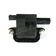 Ignition Coil For Land Rover LR3 4.0L 4603135 6H2E-12029-AA LR002427