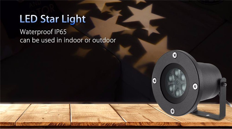 Outdoor Projector Light 05