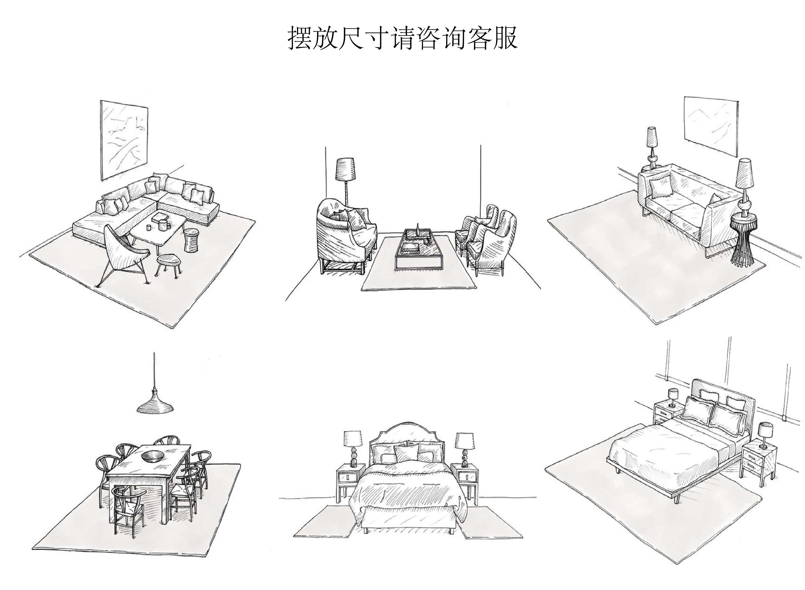 Круглый прошитый ковер для гостиной, спальни, ковер ручной акрилонитриловый ковер для гостиной, большой ковер