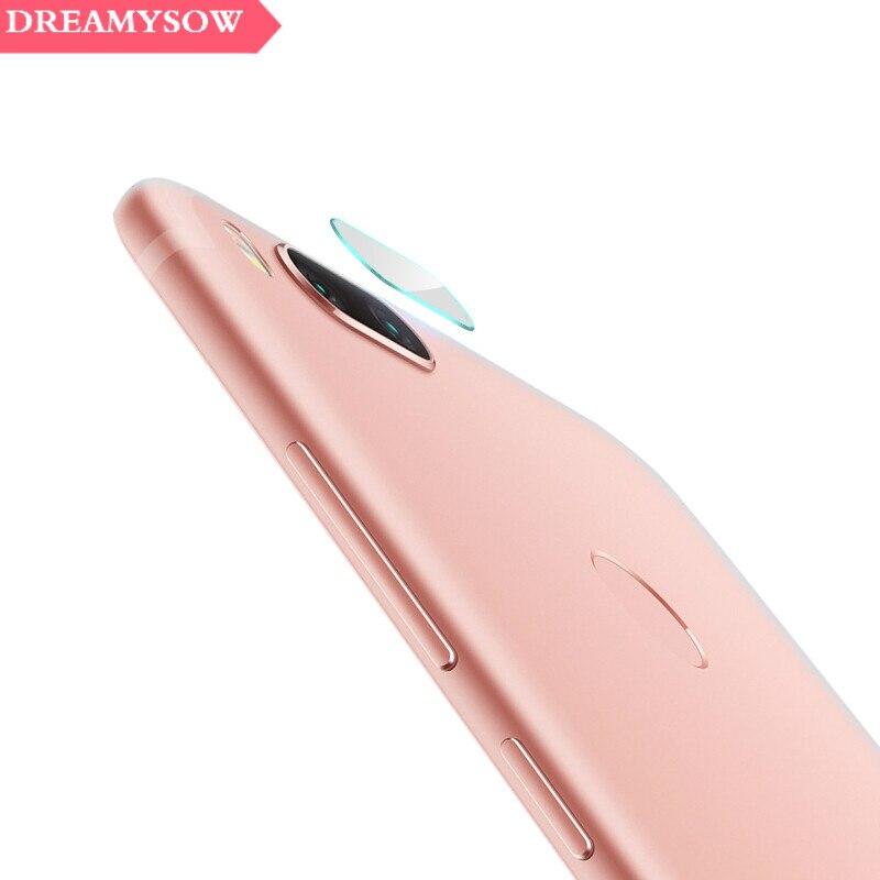 Back Camera Lens For Xiaomi Mi5X Note4 4X 64GB&32GB Note2 Note4 Pro Mi6 Mi5 5S Plus Max Mix 2 Tempered Glass Screen Protector