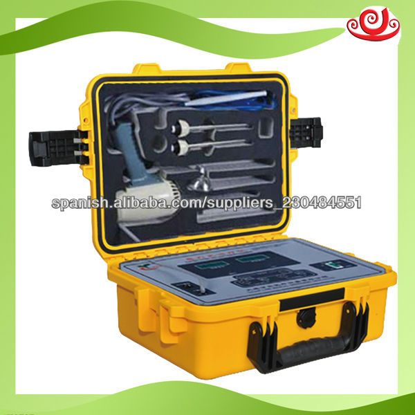 Tricases Factory OEM/ODM IP67 PP Hard Plastic Case M2200 For Camera
