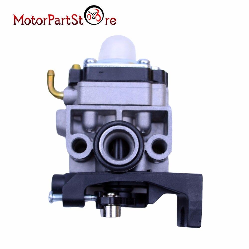 Carb Carburetor For Honda GX35 1.3HP Engine 16100-Z0Z-034 HHT35 Brushcutter