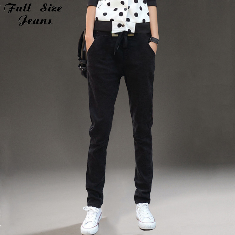 Popular Loose Black Jeans-Buy Cheap Loose Black Jeans lots from ...