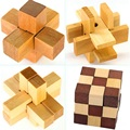 Magic Cube Wooden Speed Puzzle Cube Game Shape Cubos Magicos Professional Intelligence Puzzle Game Toys Gift