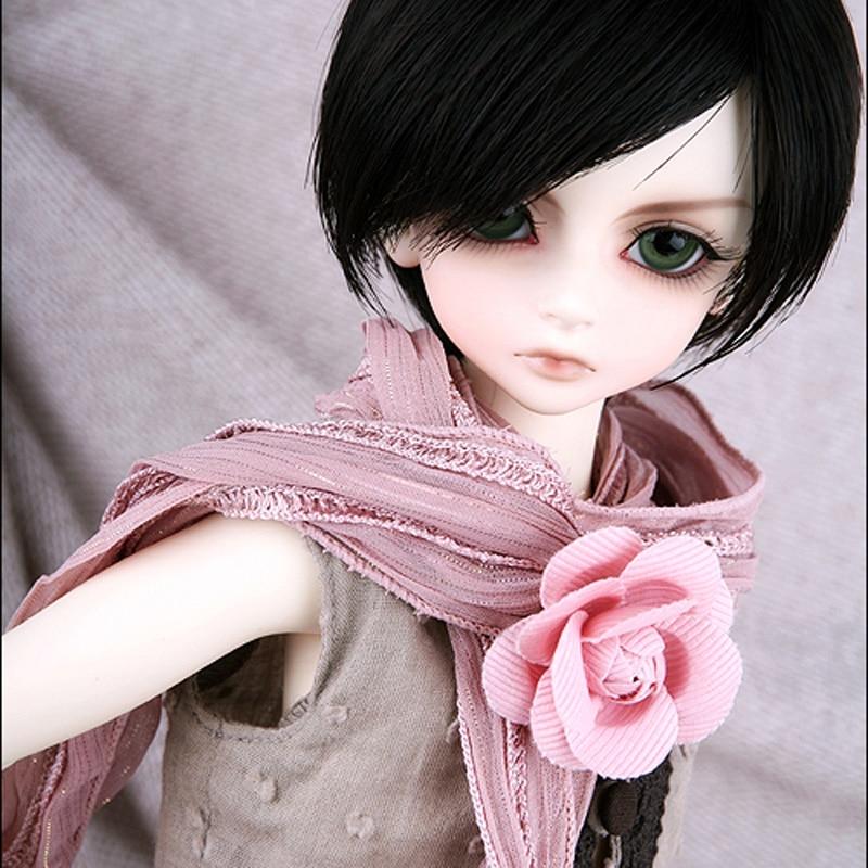 2018 New Arrival 1/4 BJD Doll BJD/SD Include Eyes Boy BORY Doll For Children Girls Birthday Gift free shipping kid boy delf luts bjd doll bory bjd doll sd doll