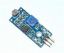 LM393 Optical Sensitive Resistance Light Detection Photosensitive Sensor Module for Arduino 3pin DIY Kit