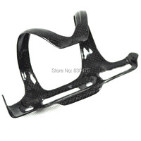 Mountain Bike Bicycle Carbon Bottle Cage Side Pull Bottle Cage Full Carbon Water Bottle Holder