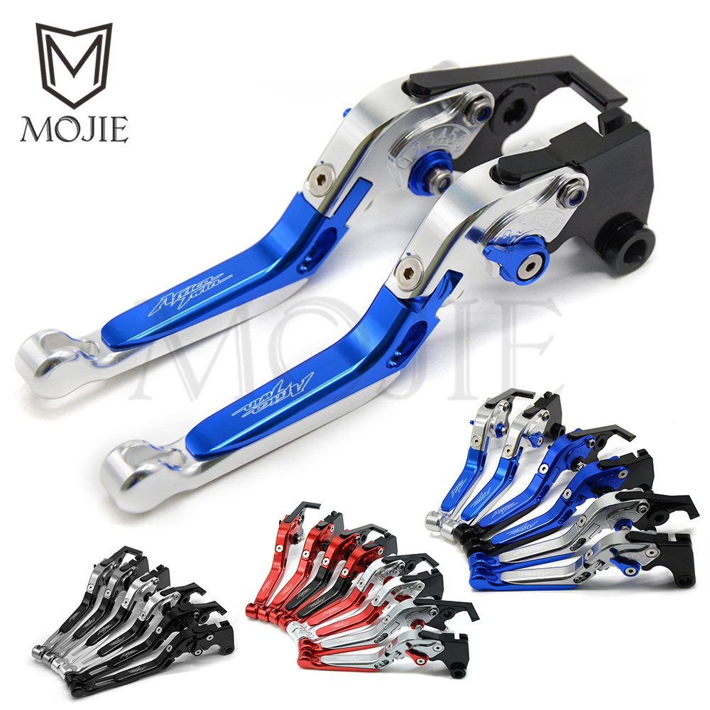 For Honda XRV750 L Y Africa Twin XRV 750 1990 2003 1991 1992 Motorcycle Adjustable Accessories