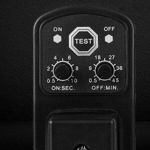 Image 4 - Elektronik tahliye vanası 1/2 inç Dn15 elektrikli zamanlayıcı otomatik su vanası selenoid için 2 yollu hava kompresörü kondens yüksek kalite