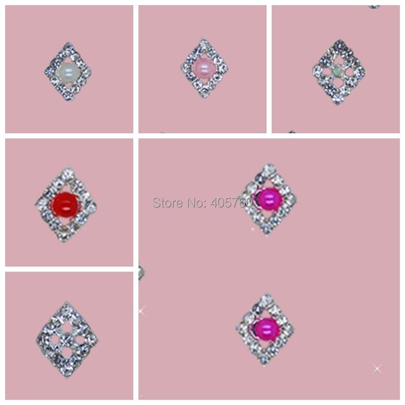 nail beauty store wingood88 store 100pcs 6 design nail decoration square ornaments Rhinestone Glitters Nail art facile