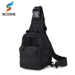 Hot Selling Top Quality 600D Military Army Tactical Backpack Shoulder Camping Hiking Camouflage Bags Hunting Backpack Utility