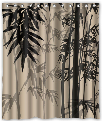 Popular Chinese Shower Curtains-Buy Cheap Chinese Shower Curtains ...
