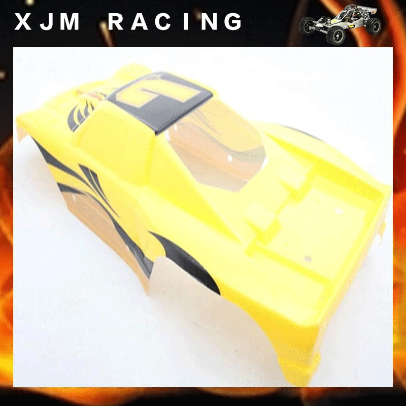 Rc Car Body car shell for 1/5th hpi rovan km baja 5t T2000 toy parts flywheel magneto fits 23cc 26cc 29cc 30 5cc cy fuelie engine for 1 5 hpi baja 5b 5t sc km rovan rc car toy parts